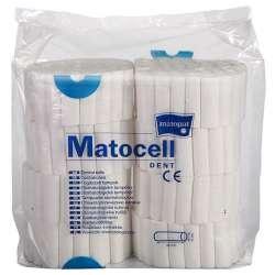 Wałeczki stomatologiczne 35 mm 250 g TZMO