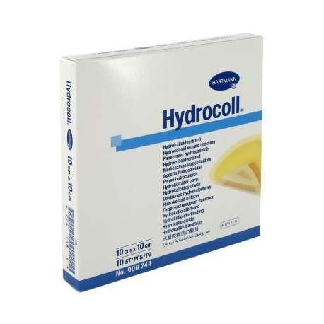 Opatrunek Hydrocoll 10x10 cm