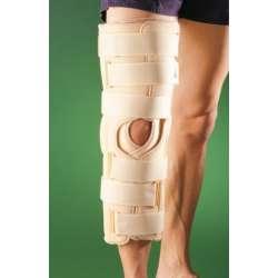 Tutor kolana trzyczęściowy 4130 OPPO