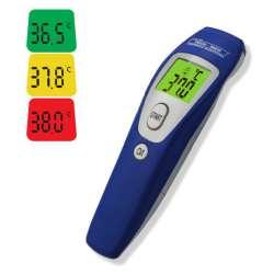 Termometr elektroniczny bezdotykowy TMB-100 COLOR TECH-MED