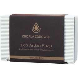 Eco Argan Soap Mydło Naturalne z Olejkiem Arganowym MARMED HEALTH CARE