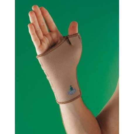 Stabilizator nadgarstka i kciuka z szyną OPPO 1088