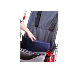 Poduszka lędźwiowa do wózków MM oraz MAXI COMFORT