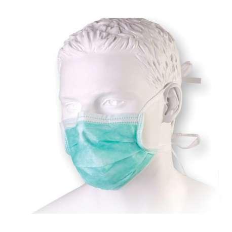 Maska medyczna Zarys
