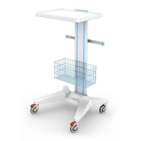 Wózek pod aparaturę medyczną serii APAR-1 AP-2 TECH-MED
