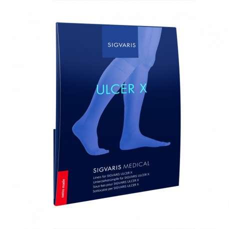 Podkolanówki spodnie ULCER-X SIGVARIS
