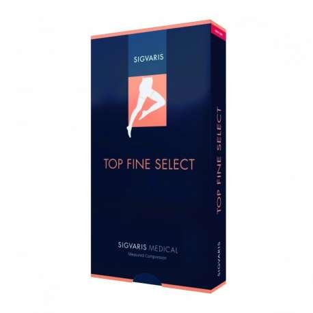 Sklep medyczny - Rajstopy medyczne przeciwżylakowe kompresyjne Select II klasy ucisku Top Fine SELECT - Niska cena!