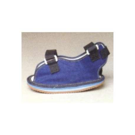 Sklep medyczny - But ochronny na gips P-OTC - KARE - buty pooperacyjne - Niska cena
