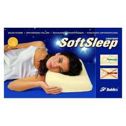 Poduszka ortopedyczna SoftSleep MOBILEX
