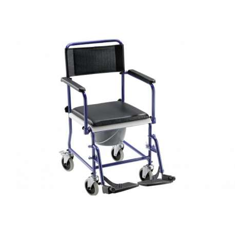Krzesło toaletowe na kółkach THUASNE