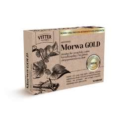 VITTER HERBS Morwa Gold DIAGNOSIS
