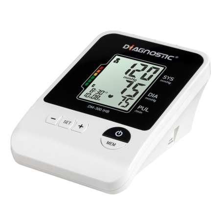 Diagnostic ciśnieniomierz automatyczny DM-300IHB