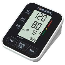 Ciśnieniomierz Automatyczny Diagnostic DM-400 IHB DIAGNOSIS