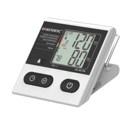 Ciśnieniomierz Automatyczny Diagnostic DM-500 IHB