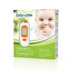 Diagnosis Termometr dziecięcy Bobo-scan
