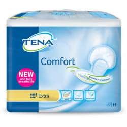 Sklep medyczny - Pieluchy anatomiczne dla dorosłych Tena Comfort Extra 40 szt - nietrzymanie moczu SCA - Refundacja NFZ!