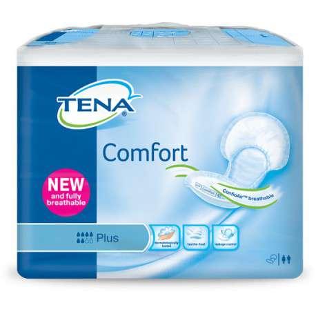 Sklep medyczny - Pieluchy anatomiczne dla dorosłych Tena Comfort Plus 46 szt - wyciek moczu SCA - Refundacja NFZ! Niska cena!