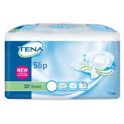 Pieluchomajtki Tena Slip Super L 30 szt. SCA