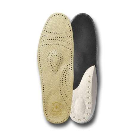 Sklep medyczny - Wkładka ortopedyczna Carlo - wkładki - stopa - zdrowie - obuwie - MAZBIT - Niska cena!