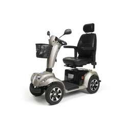 Skuter elektryczny inwalidzki terenowy czterokołowy CARPO 4 - 15km/h - 75Ah - 46km VERMEIREN