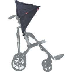 Daszek do wózków Corzo/Corzino Mobilex