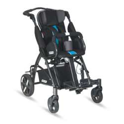 Wózek inwalidzki dla dzieci Patron Tom 5 (Clipper) MOBILEX