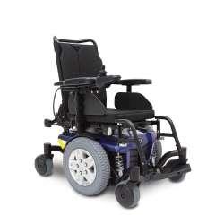 Elektryczny wózek inwalidzki Pride Quantum Q4