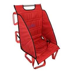 Przenośne siedzisko transportowe Alpha® Carrier Seat Swing PM-4035 Mobilex