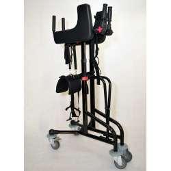 Dynawalk Wysoka podpórka inwalidzka ze stabilizacją przedramion i odciążeniem tułowia Mobilex