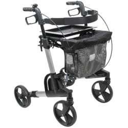 Podpórka inwalidzka 4-kołowa Kudu Mobilex