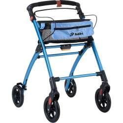 Podpórka inwalidzka 4-kołowa Jaguar rollator Mobilex