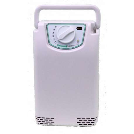 Mobilny koncentrator tlenu EasyPulsePOC REHA FUND