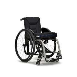 TRIGO S Wózek ze stopów lekkich VERMEIREN