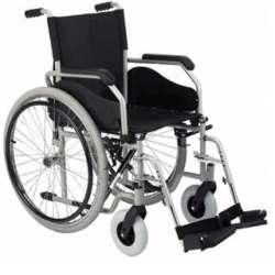 Wózek Inwalidzki ręczny BASIC VCWK43B VITEA CARE