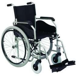 Wózek Inwalidzki ręczny BASIC PLUS VWCK43B VITEA CARE