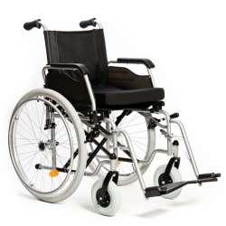 Wózek Inwalidzki ręczny FORTE PLUS VCWK42L VITEA CARE