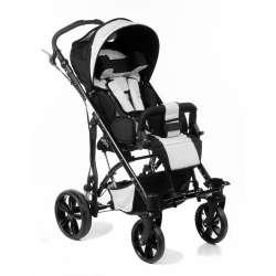 Wózek inwalidzki specjalny dziecięcy aluminiowo-stalowa Junior Plus DRVG0J VITEA CARE