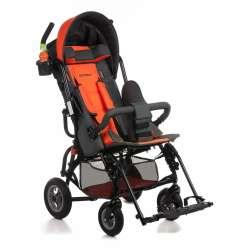Wózek inwalidzki specjalny dziecięcy aluminiowo -stalowy Optimus VITEA CARE