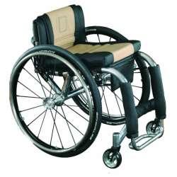 Wózek inwalidzki aktywny GTM Hammer GTM MOBIL