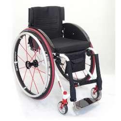 Wózek inwalidzki aktywny GTM Jaguar GTM MOBIL