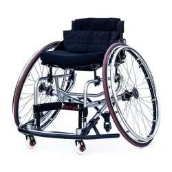 Wózek inwalidzki sportowy GTM Multi-S GTM MOBIL
