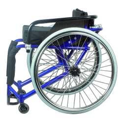 Wózek inwalidzki aktywny sportowy GTM Fence ( Szermierka) GTM MOBIL