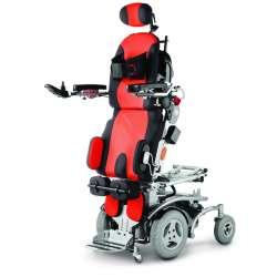 Wózek inwalidzki wielofunkcyjny NEMO MEYRA