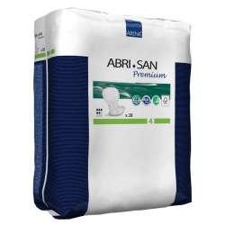 Pieluchy anatomiczne Abri-San 4 ABENA