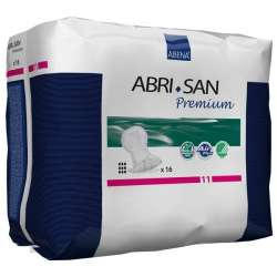 Pieluchy anatomiczne Abri-San 11 ABENA