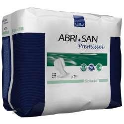 Pieluchy anatomiczne Abri-San Special ABENA