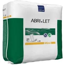 Wkładki Abri-Let Mini ABENA