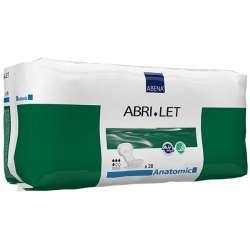 Wkładki Abri-Let Anatomic ABENA