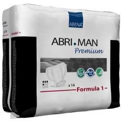 Wkładki Abri-Man Formuła 1 ABENA