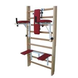 Wspornik korekcyjny do ćwiczeń mięśni antygrawitacyjnych i mięśni obręczy barkowej WKE-1/PKD-1 SUMER